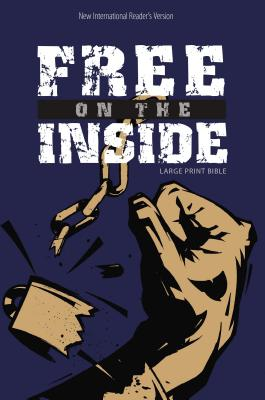 Free on the Inside Bible-NIRV-Large Print Cover Image