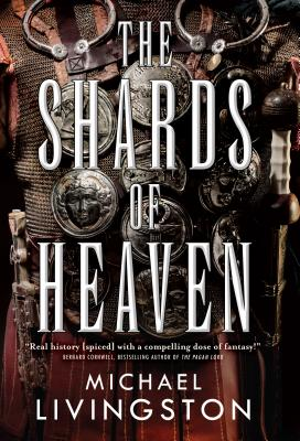 Cover for The Shards of Heaven