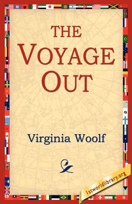 The Voyage Out Cover Image