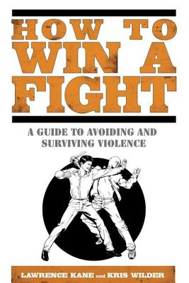 How to Win a Fight Cover