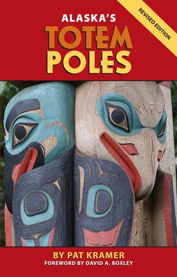 Alaska's Totem Poles Cover Image