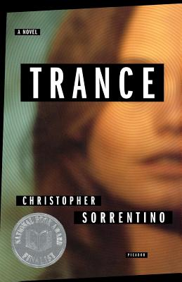 Cover for Trance