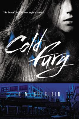 Cold Fury (A Cold Fury Novel #1) Cover Image