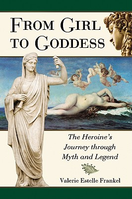 From Girl to Goddess Cover