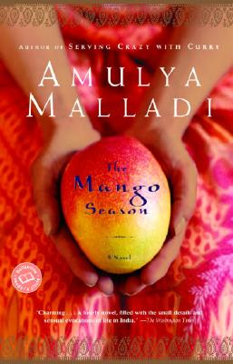 The Mango Season Cover
