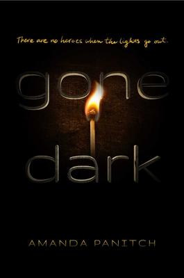Gone Dark Cover Image