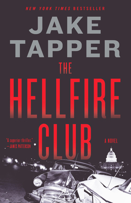 The Hellfire Club cover image