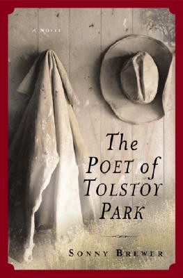 The Poet of Tolstoy Park Cover