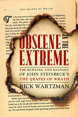 Obscene in the Extreme Cover