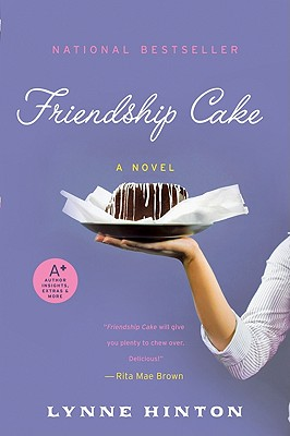 Friendship Cake Cover Image