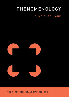 Phenomenology (The MIT Press Essential Knowledge series) Cover Image