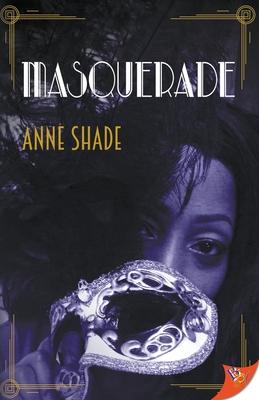Masquerade Cover Image