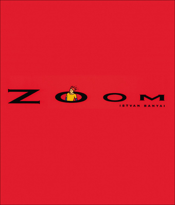 Zoom (Picture Puffin Books) Cover Image