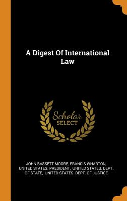A Digest of International Law Cover Image