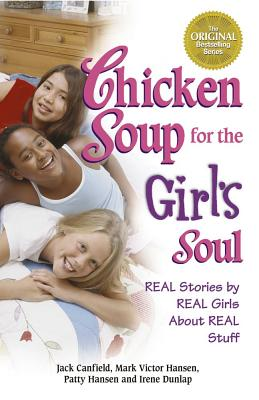 Cover for Chicken Soup for the Girl's Soul