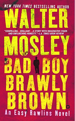 Bad Boy Brawly Brown Cover