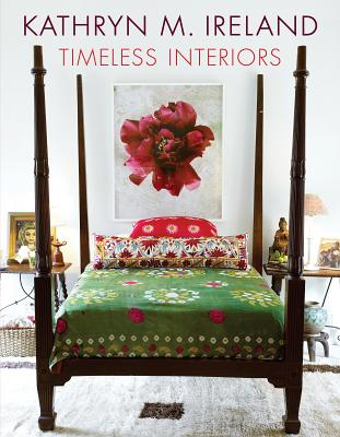 Kathryn M. Ireland Timeless Interiors Cover Image