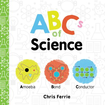 ABCs of Science (Baby University) Cover Image