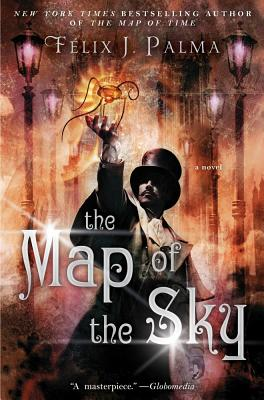 The Map of the Sky [With 3-D Glasses] Cover Image