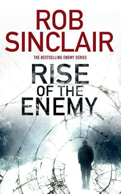 Rise of the Enemy Cover Image