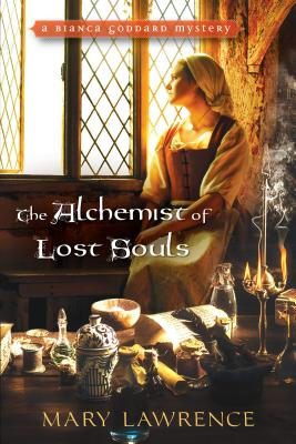 Cover for The Alchemist of Lost Souls (A Bianca Goddard Mystery #4)