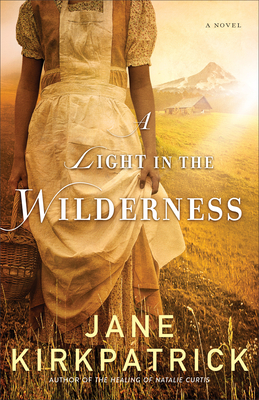 A Light in the Wilderness Cover