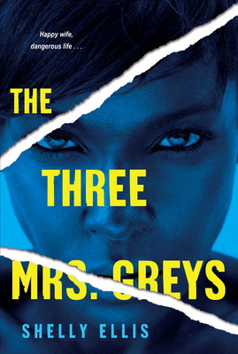 The Three Mrs. Greys Cover Image