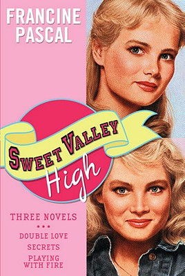 Sweet Valley High Cover