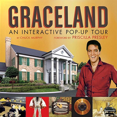 Graceland Cover Image