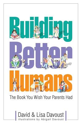 Building Better Humans Cover