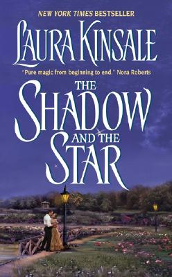 The Shadow and the Star Cover