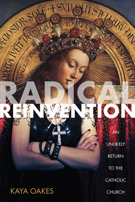 Radical Reinvention Cover