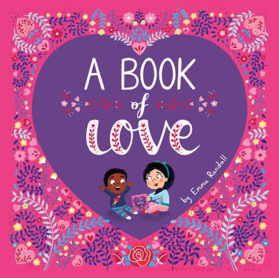 A Book of Love Cover Image