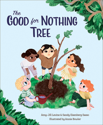 Cover for The Good for Nothing Tree