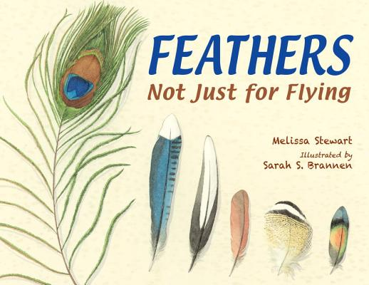 Feathers: Not Just for Flying Cover Image
