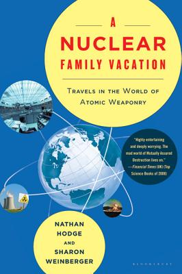 Nuclear Family Vacation Cover