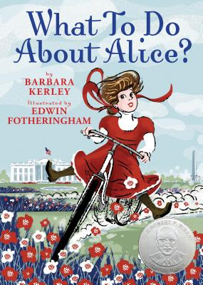 What to Do about Alice? Cover