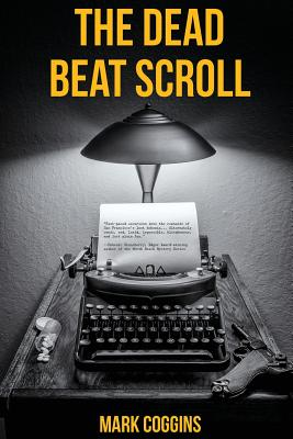 The Dead Beat Scroll (August Riordan #7) Cover Image