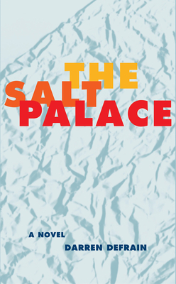 Cover for The Salt Palace