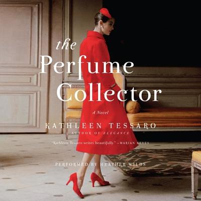 The Perfume Collector Cover Image
