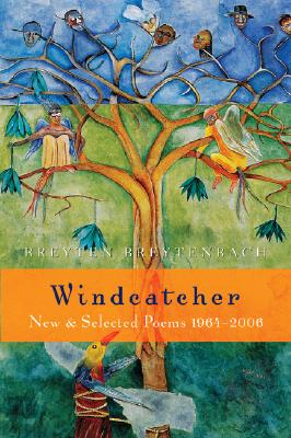 Cover for Windcatcher