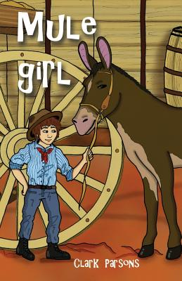 Mule Girl Cover Image