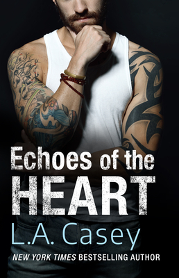 Echoes of the Heart Cover Image