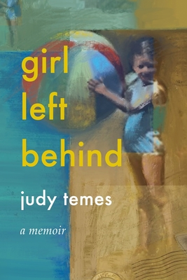 Girl Left Behind Cover Image