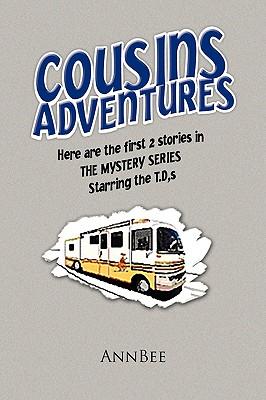 Cousins Adventures Cover Image