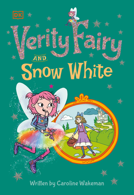 Cover for Verity Fairy