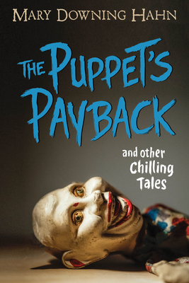 The Puppet's Payback and Other Chilling Tales Cover Image