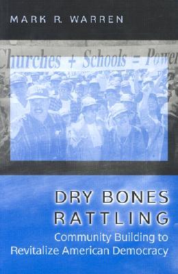 Dry Bones Rattling Cover