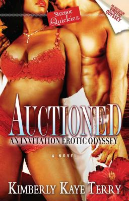 Auctioned Cover