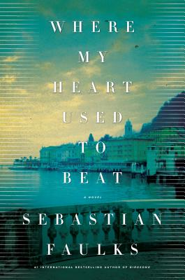 Cover for Where My Heart Used to Beat